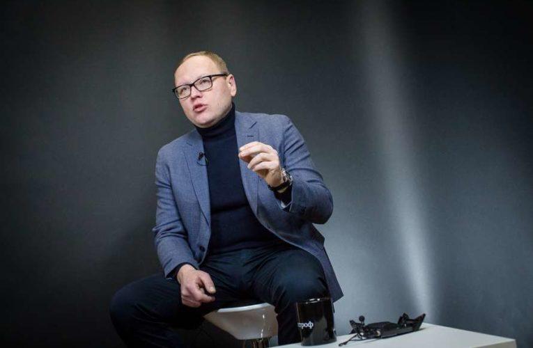 Политолог Михаил Басараб об инвестициях Кремля.