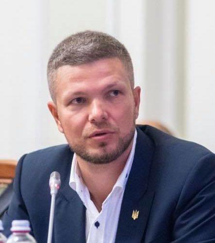 Німецький суд відмовився видати Україні Олександра Оніщенка