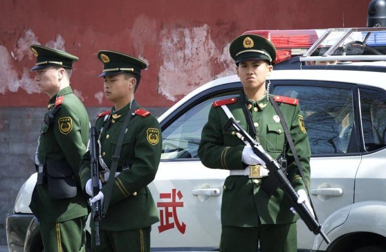 В Китае ввели военное положение из-за новой вспышки коронавируса