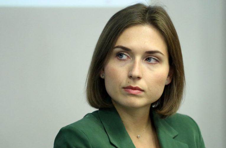 Анна Новосад: всупереч позиції профільного Комітету Ради плагіатора протисли в міністерське крісло.