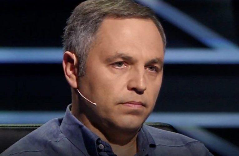 Андрей Портнов: Почему радикалы захватили улицы