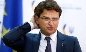 Кулеба обвинил украинские СМИ в распространении антизападной риторики