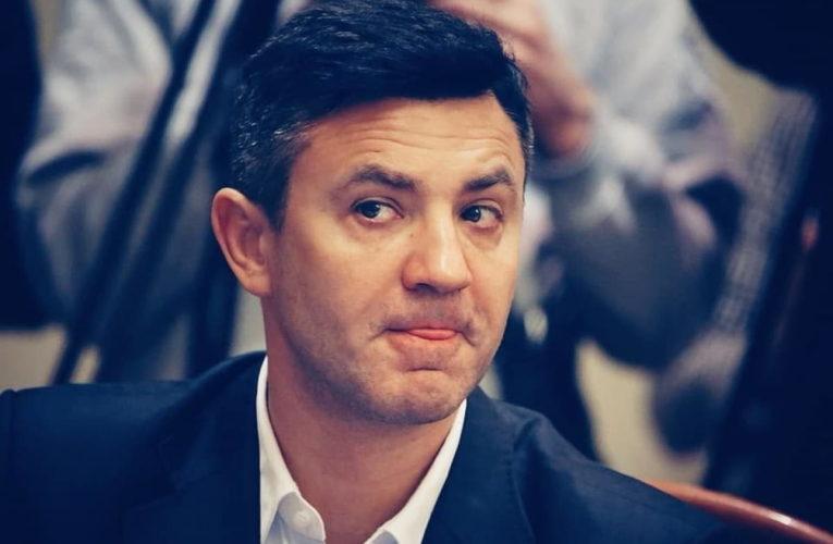 Одиозный кандидат в мэры Киева решил пропиариться на чужой беде