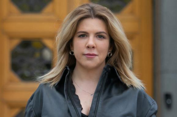 Кіра Рудик: незручні херсонські журналісти влаштували Зеленському бойкот.