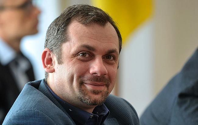 "Перед судом предстанет еще один экс-нардеп от ""Народного фронта"""