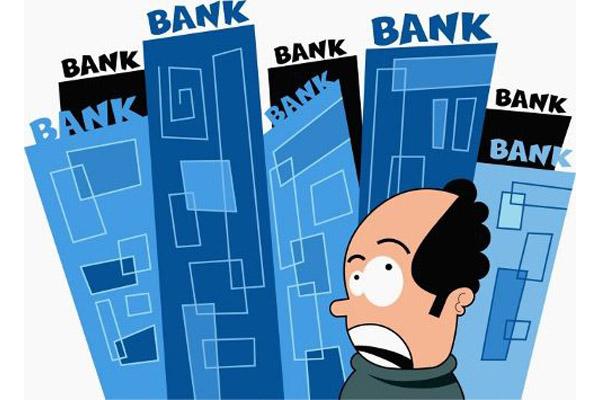 Банки набирают рефинансирование Нацбанка для вывода денег за границу