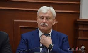 Заместитель Кличко проходит по делу о краже квартир АТОшников