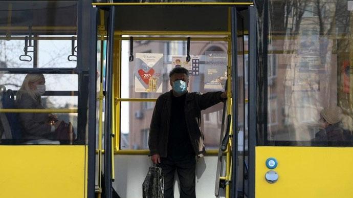 Киев — на грани возвращения жесткого карантина
