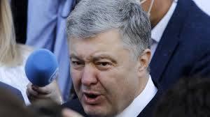Уголовные дела против Порошенко считают справедливыми более половины украинцев