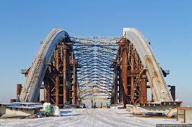 Кличко и сотоварищи уличили в махинациях на достройке Подольского моста