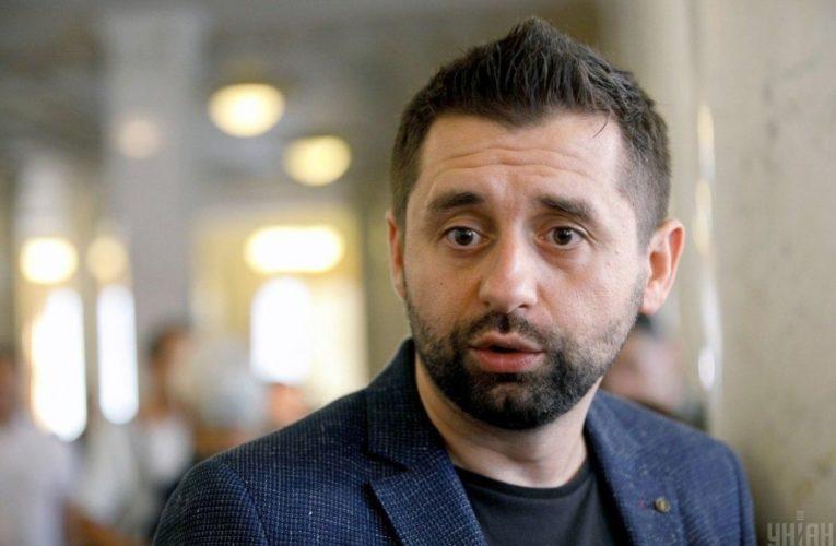 Кандидатом в мэры Киева от «Слуги народа» может стать «другое существо»