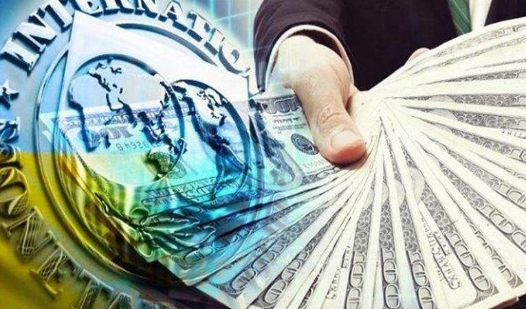 Когда Украина сможет отказаться от кредитов МВФ