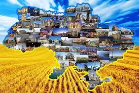 Кабмин планирует перекроить административное устройство Украины