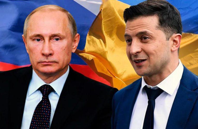 Путин уверен в приезде Зеленского в Москву