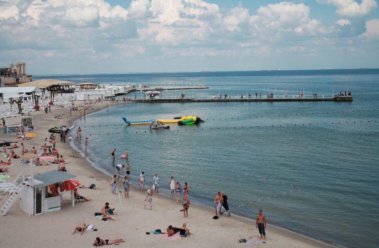 Украинцы не смогут отдыхать в Одессе