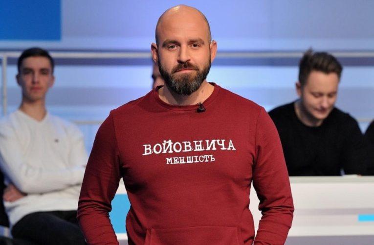 Павел Казарин: распахивать двери украинских вузов для абитуриентов Крыма и Донбасса нужно было еще в 2015-м.