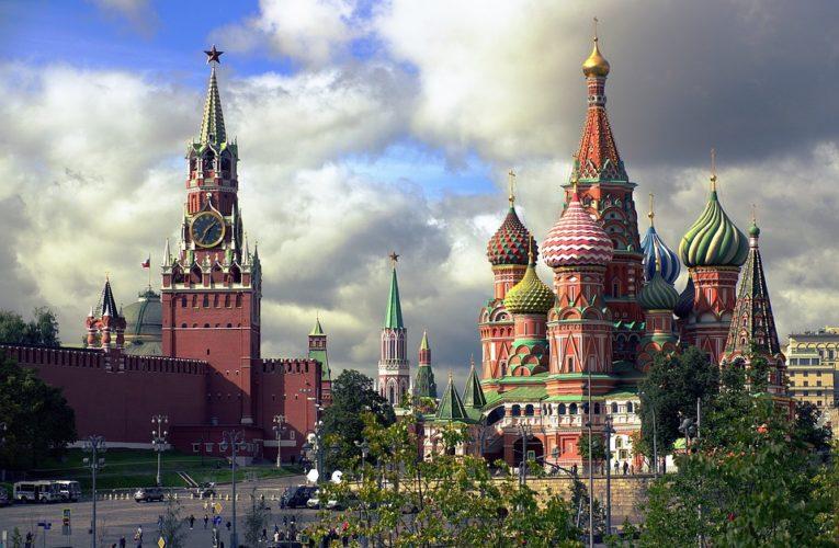 Кремль решил вернуться в каменный век