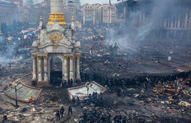 Экс-прокурору объявили подозрение по «делу Майдана»