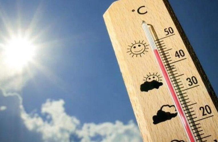 Украину снова накроет аномальная жара