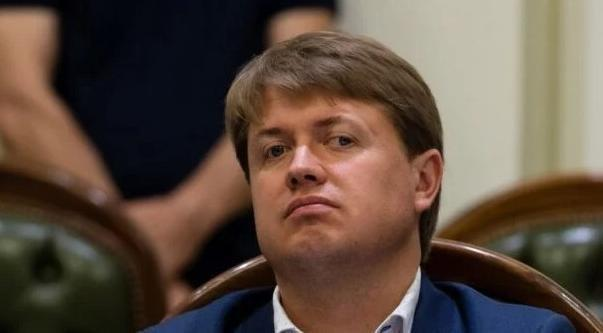 Нардеп-агент Коломойского задекларировал деньги за работу над развалом энергетической отрасли
