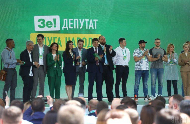 В гонке за кресло мэра Киева на одного кандидата стало меньше