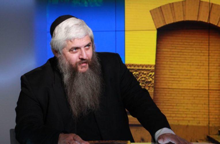 Главный Раввин Киева: прошу всех молиться за скорейшее освобождения заложников, захваченных террористом в автобусе в Луцке.