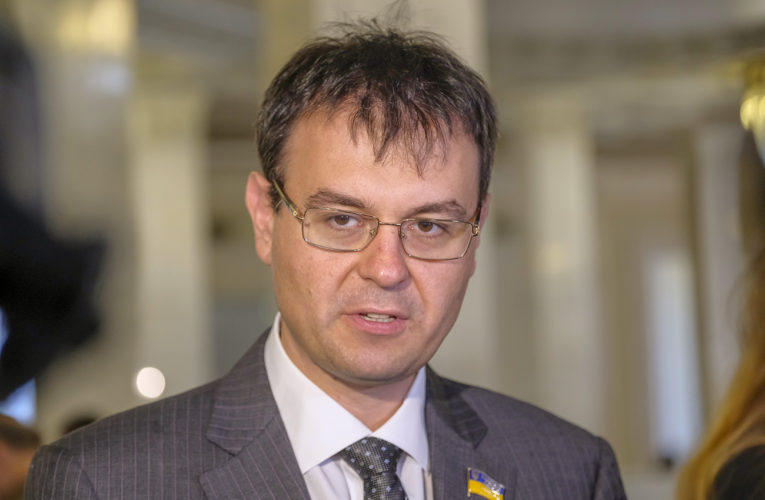 Минфин взял подготовку госбюджета-2021 на себя и не консультировался с Радой — Гетманцев