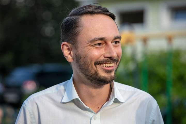 Дмитро Гурін: ВР підтримала впровадження форми нового бюлетеню і нових правил нарізки округів по Києву