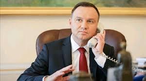 Російські пранкери розіграли Дуду щодо окупації Львова