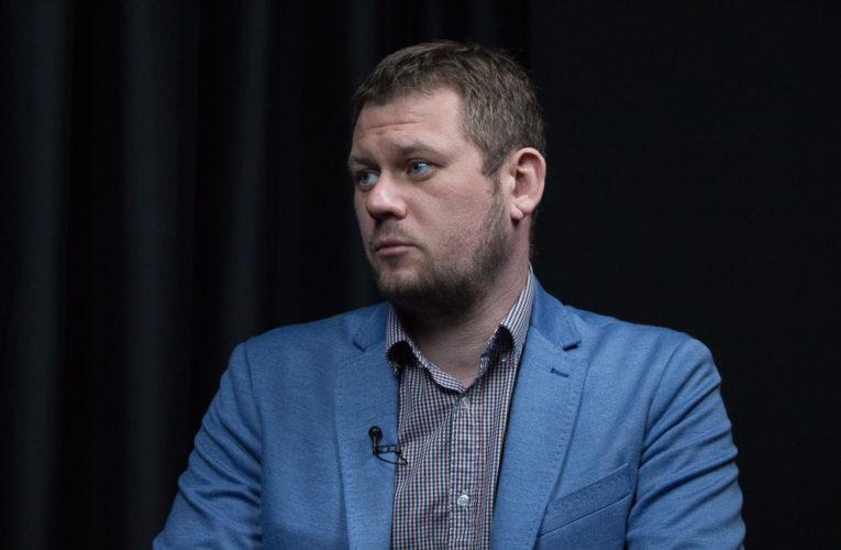 Денис Казанский: Леонид Кравчук довел до припадка российского представителя в ТКГ