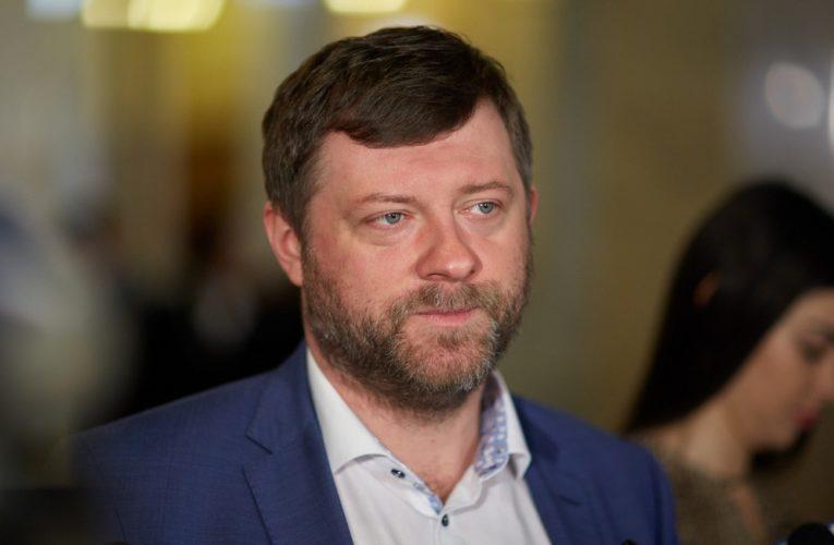 Працюємо над тим. щоб подарувати закон про Київ до виборів, – Корнієнко