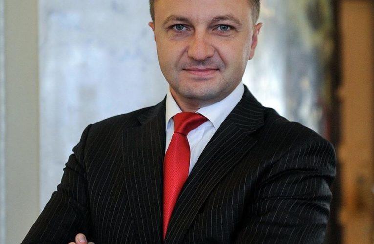 Тарас Кремінь: звертаюся до депутатів не підтримувати проєкт закону про навчання державною мовою