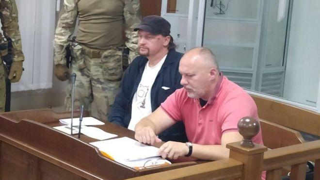"""Луцький"" терорист назвав свій напад ""перфоменсом"""