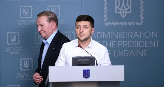 На заміну Кучми в ТКГ є кілька кандидатів – секретар РНБО