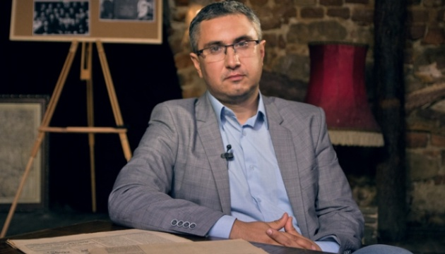 Вахтанг Кіпіані: навіщо Ердоган перетворює святу Софію на мечеть?