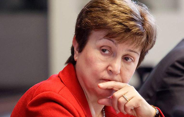 У МВФ висловили занепокоєння щодо тиску на НБУ після розмови з Зеленським