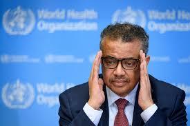 Голова ВООЗ скликає надзвичайну комісію через посилення пандемії