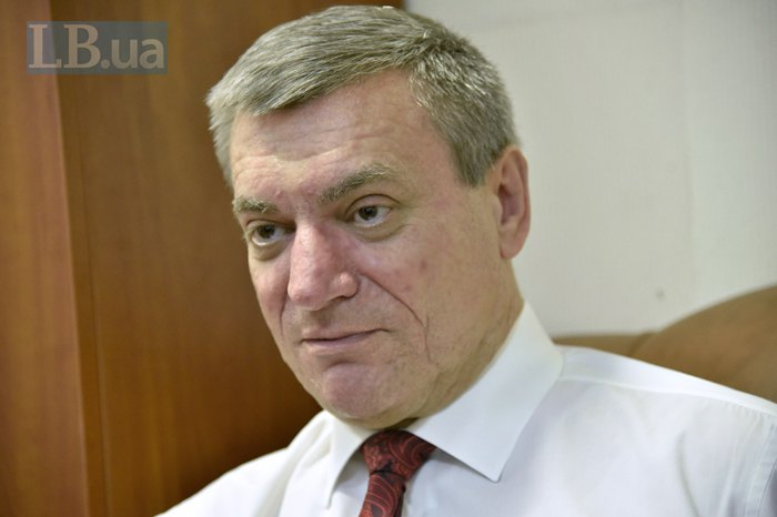 Олег Уруський: зараз ніякого співробітництва з Російською Федерацією бути не може в принципі
