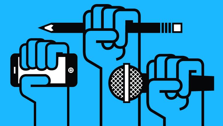 Новый закон о СМИ усилит давление на украинские медиа