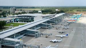 На реконструкции аэропорта «Борисполь» было украдено 37 миллионов