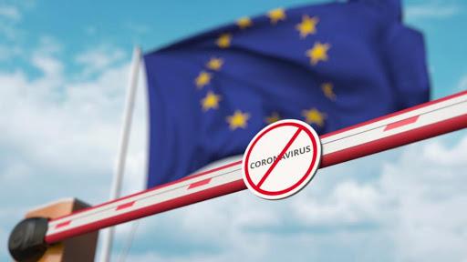 Въезд в ЕС останется закрытым для украинцев