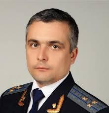 Новый прокурор Киева разбогател за трудное время люстрации
