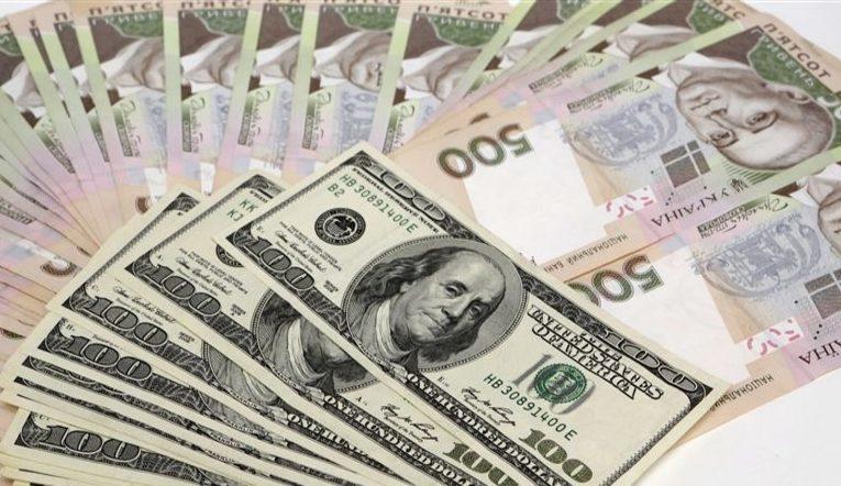 Министр финансов мечтает о высоком курсе доллара