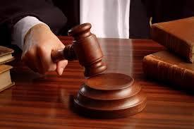 Украинские судьи ополчились на Саакашвили
