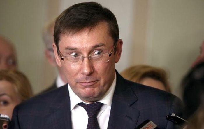 Луценко подтвердил правдивость записей Деркача