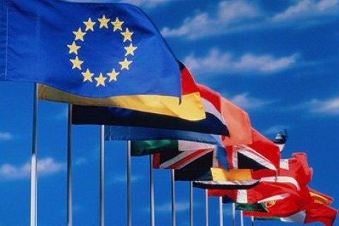 Лидерам ЕС удалось договориться лишь на пятый день