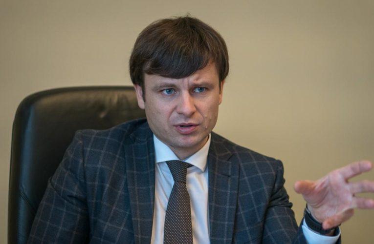 Глава Минфина попросил Гонтареву не портить имидж Украины