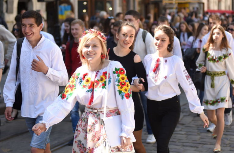 Население Украины сократится до 17,6 миллионов человек