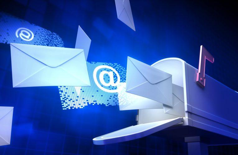 Депутаты хотят ввести официальный e-mail для каждого жителя Украины