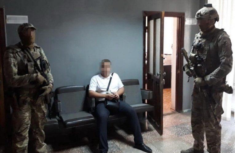 СБУ припинила механізм незаконного отримання соціальних виплат бойовиками так званої «ДНР»